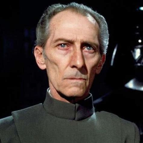 actor star wars peter cushing rogue one and quot fake news quot will soon get