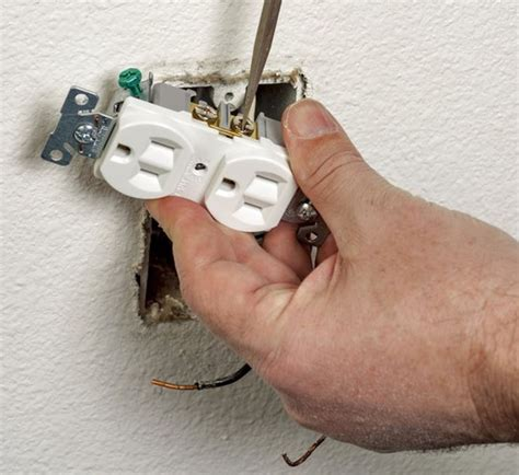 installing an outlet how much does it cost to install an electrical outlet
