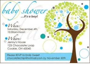 baby shower e invites theruntime
