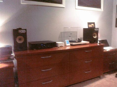 bedroom stereo let s see pics of your stereo setup page 8 avs forum