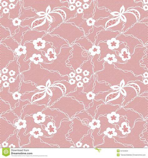 pink lace pattern lace pattern background