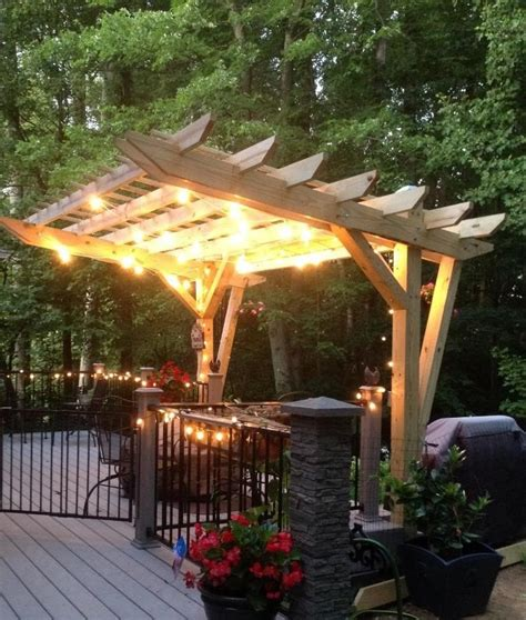 diy pergola cost cantilevered pergola diy designed and built pergolas