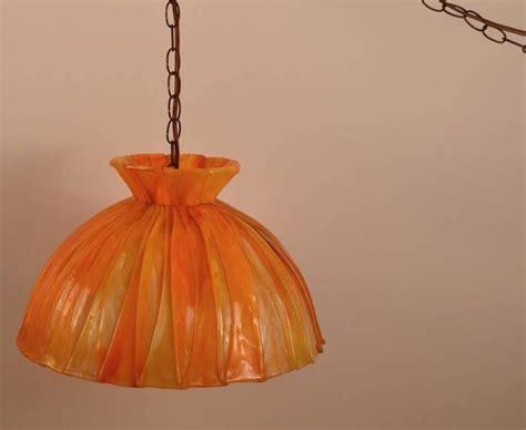 plastik kronleuchter plastic resin chandelier for sale at 1stdibs