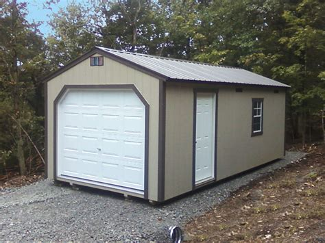 Garage Portable Buildings by Portable Garage 5 Portable Buildings