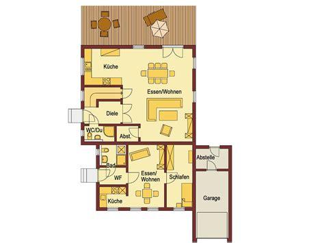 Modern Hosue by Einfamilienhaus Mit Einliegerwohnung Wolf System Haus