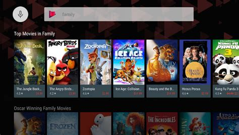 films streaming tv best android movie and tv apps for kids and families