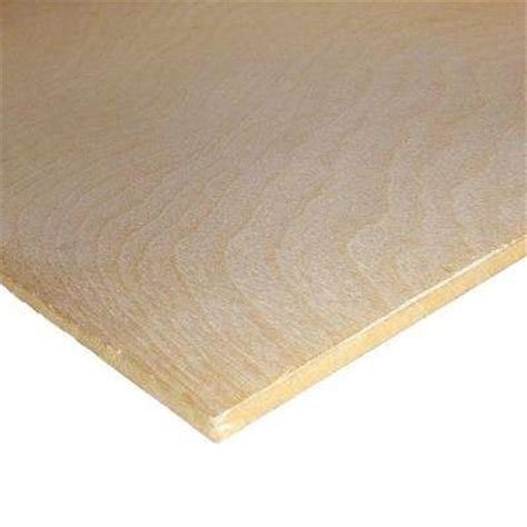 birch plywood lumber composites the home depot