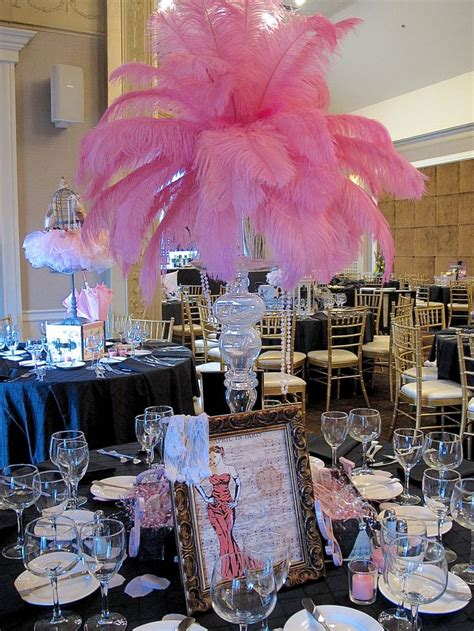 parisian themed events april in paris centerpieces for a spring party themed