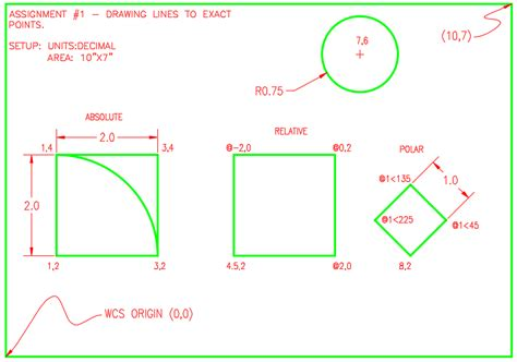 autocad 2007 basic tutorial pdf jmcintyre tdj2o engineering