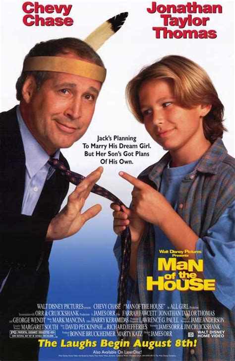 Man Of The House Movie Posters From Movie Poster Shop