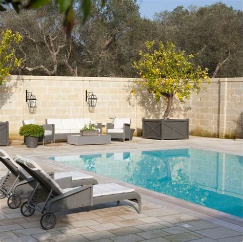 Idee Deco Piscine by Decoration Piscine Exterieure Fra D 233 Coration Neuf