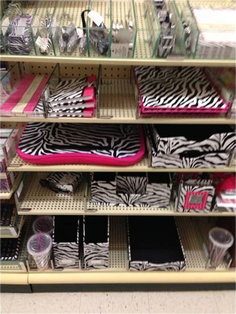Zebra Print Desk Accessories Zebra Print Desk Accessories Animal Print Desk Accessories Office Supplies So Stylish You Ll