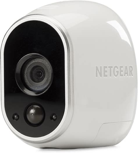 new netgear arlo smart home 3 hd security