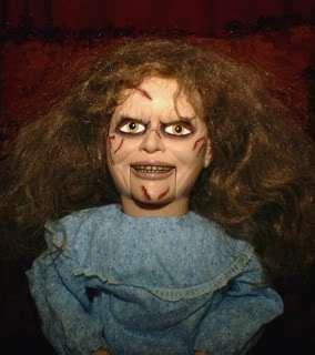 haunted doll escape ventriloquist doll follow you dummy slappy prop