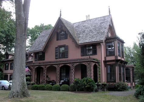 gothic revival homes adventures of a catskills house junkie the name game