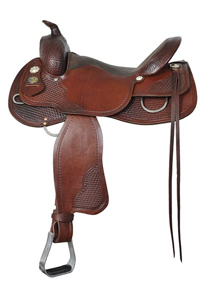 Handmade Saddles - handmade saddlery and tack saddles