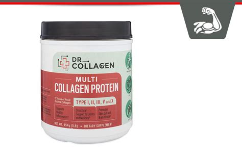 Dr Axe Secret Detox Drink Reviews by Dr Axe S Multi Collagen Protein Powder Review 5 Types