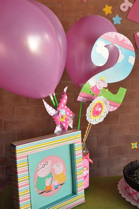 decoracion cumplea os peppa pig decoraci 243 n cumplea 241 os peppa pig chica outlet
