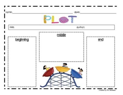 plot graphic organizer   roller coster  morgan