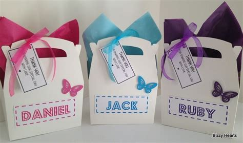 personalised childrens wedding favour activity box book