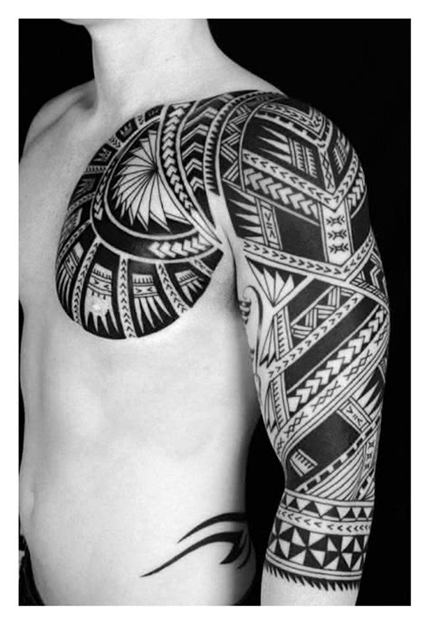 polynesian tattoo inspiration 52 best polynesian tattoo designs with meanings