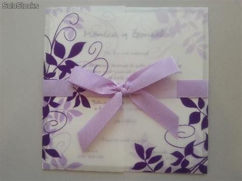 invitaciones en papel vegetal tienda de artesanias invitaciones en papel vegetal invitaciones diy foto papel vegetal foro organizar una boda bodas mx