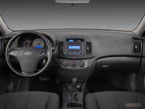 Best Cars To Lease With No Money Down by 2008 Hyundai Elantra Interior U S News Amp World Report