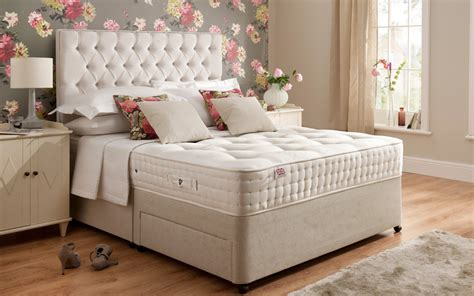 rest assured bed rest assured beds mattressonlineuk furniture online