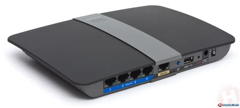Wireless Router Linksys E4200 cisco linksys e4200 v2 review 450 mbps on both bands conclusion hardware info united kingdom