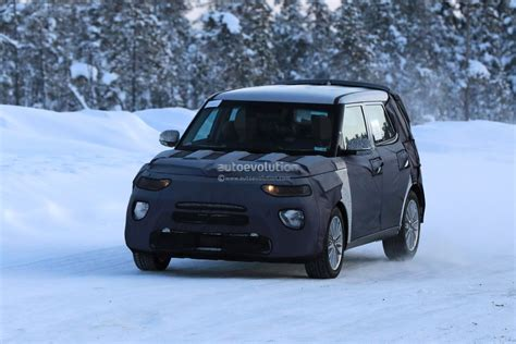 Kia Kona 2020 by 2020 Kia Soul Ev To Platform With Hyundai Kona