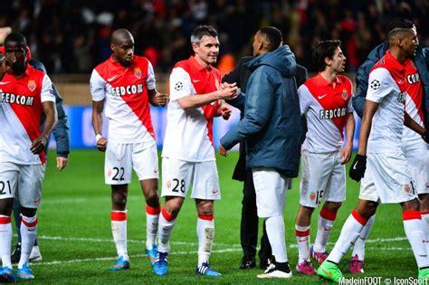 Ligue Des Chions Monaco Arsenal Calendrier Ldc Asm 0 Arsenal 2 En Images