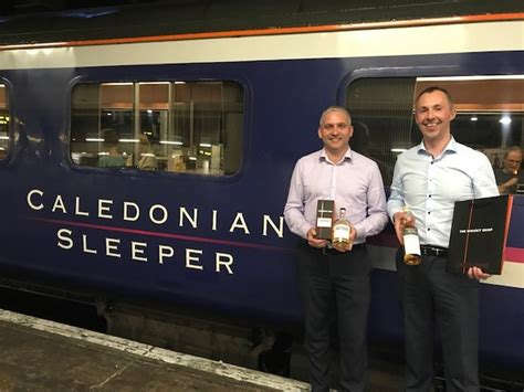 Caledonian Sleeper Timetable by All Aboard For Whisky Month With Caledonian Sleeper