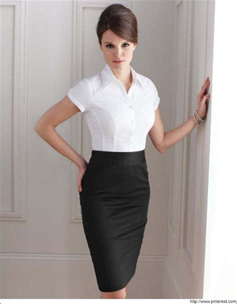 what to wear with pencil skirt quotes