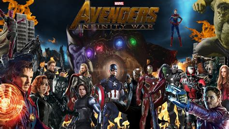 marvel s infinity war the of the infinity war to be most cgi heavy marvel yet