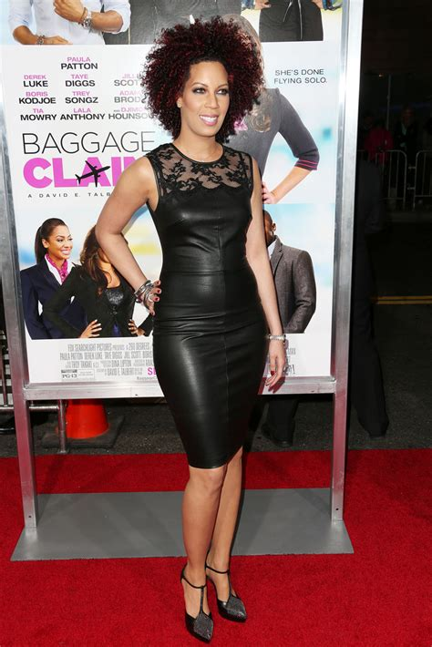 Dress Angle Lyn more pics of lyn talbert leather dress 2 of 5 leather
