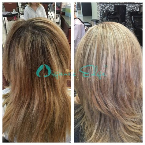 partial or full highlights hair color appointments understanding salon services a