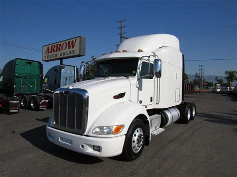 Used Peterbilt Trucks For Sale Arrow Truck Sales