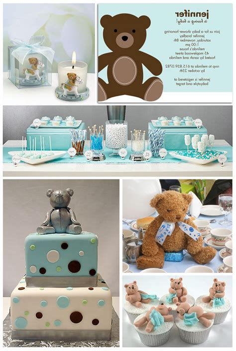 Baby Shower Bears by Baby Shower Ideas Babywiseguides