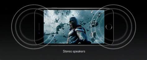 iphone   stereo speakers  iphone faq