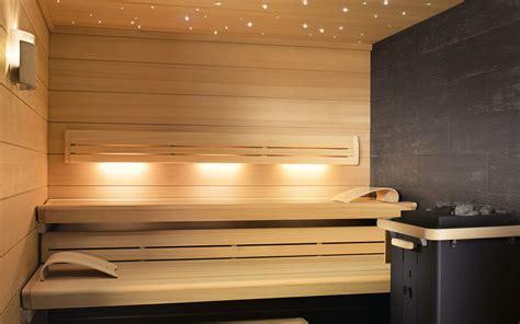 lounge q sauna individual interpretations premium quality - Klafs Sauna
