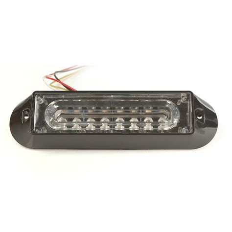 led grill lights 3 lights lumax