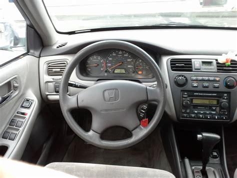 2001 Honda Accord Ex Interior by 2001 Honda Accord Interior Pictures Cargurus