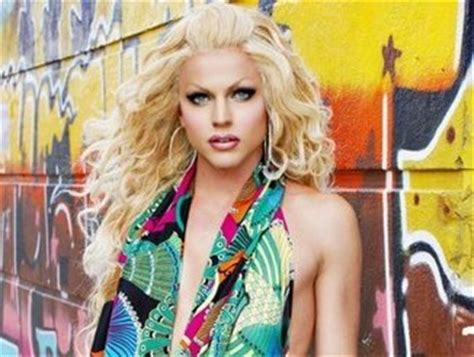 Vanity Drag by Act Opens Up In Since Rupaul S Drag Race Filming Drag Official