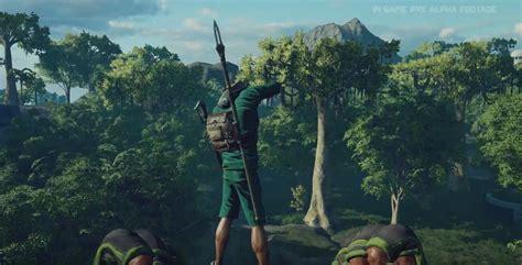hunger games themes survival xaviant announces new hunger games style pvp survival game