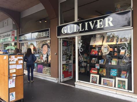 gulliver librerie librairie gulliver librairie 41 avenue outrebon 93250