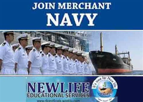 Eligibility For Merchant Navy After Mba by Image Gallery Merchantnavy