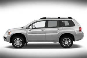 2011 Mitsubishi Endeavor 2011 Mitsubishi Endeavor Review Specs Pictures Price Mpg