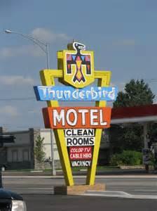 thunderbird motel dodge city ks motel reviews