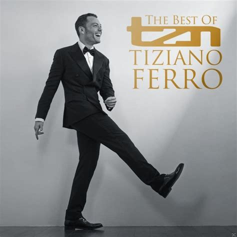 indietro testo cd album tzn the best of tiziano ferro 2cd