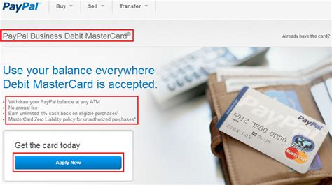how to make paypal account with debit card psa ink card annual spending limit and paypal debit